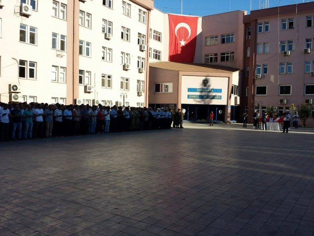 Şehit Polis Niğde'ye uğurlandı