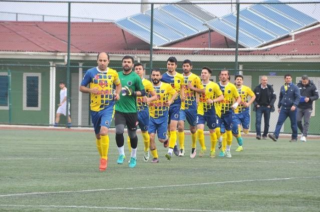 Tarımspor - Fotoğraf Mustafa Emir Uzun