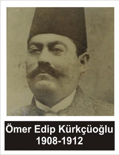 Geçmişten günümüze Şanlıurfa Belediye Başkanları