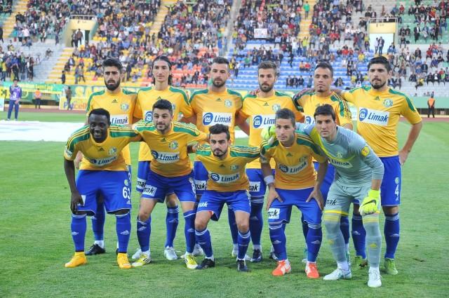 Şanlıurfaspor-Denizlispor maçı fotoları