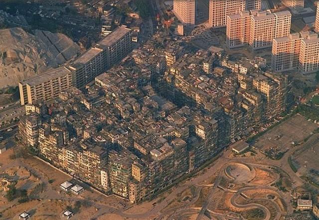 Dünyanın 1 numara kanunsuz şehiri