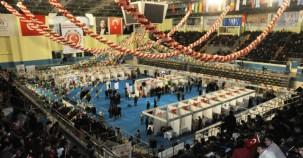 Uluslararası Türk Dünyası  3. Bilim ve kültür Şenliği