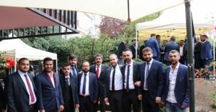 Türkiye'nin birlik beraberliğini oluşturdular
