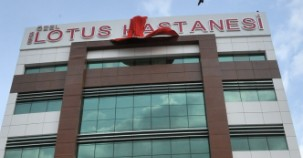 Lotus Hastanesi