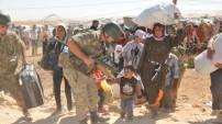 Genelkurmay, Suruç'tan fotoğraflar paylaştı
