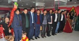 Urfa'ya, Amarikalıdan sonra Azerbaycanlı gelin