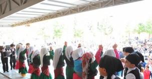 Urfa'da 23 Nisan etkinlikleri..