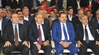 AK Parti Viranşehir ilçesi 5. olağan kongresi