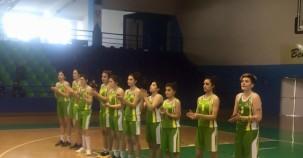 MİSİAD Bodrum Şube Başkanı Derya Kürkçüoğlu, MSK Urfa Bayan Basketbol Takımını Bodrum'da ağırladı.