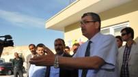 BŞB Güvenç ve AK Parti Milletvekili Eyüpoğlu'ndan Yetimoğlu Madenciliğe ziyaret