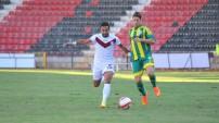 Uğur Budak'ın objektifinden Şanlıurfaspor-Elazığspor maçı