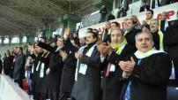 ŞanlıurfasporBoluspor maçı