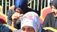 Şehit Polis Serdar Gören, Şanlıurfa'dan Memleketi Gaziantep'e götürüldü