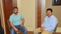 Mehmet Fatih Bucak, 7 Haziran seçimlerinde kendisini destekleyenlere iftar yemeği verdi.
