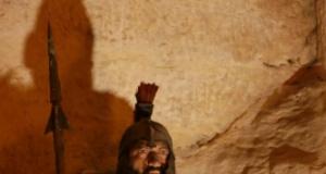 Kızılkoyun Kaya Mezarları