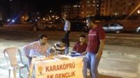 AK Parti Karaköprü Gençlik Kolları Teşkilatı