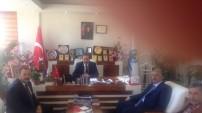 AK Parti Şanlıurfa Milletvekili Aday Adayı İş Adamı Şerdil Karahan, sivil toplum kuruluşlarını ziyaret ederek desteklerini istiyor.