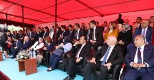 Ankara'da Urfa havası esiyor