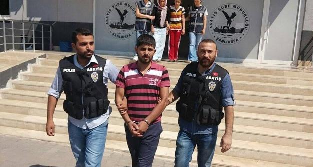 12 İlde dolandırıcılık yapıp Urfa'da yakalandılar
