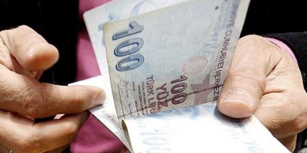 200'er lira dağıtılacak