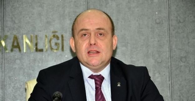 AK Parti İl Başkanı Gürcan'dan Liste Değerlendirmesi