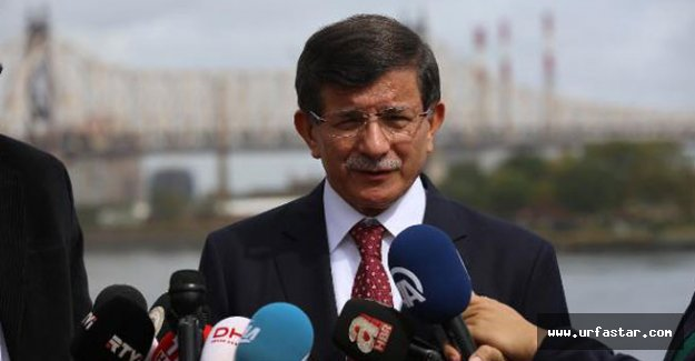 Davutoğlu HDP'nin sandık açıklamasını eleştirdi