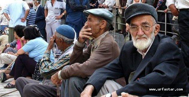 Emekliye 4 büyük müjde