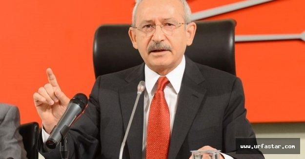 Kılıçdaroğlu, HDP'yi baraj altında bırakmak isteyeni açıkladı