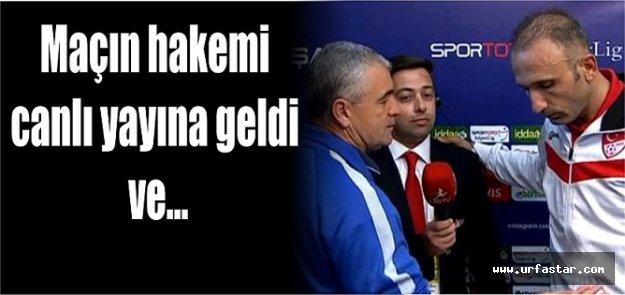 Türk futbolu bir ilki yaşadı!