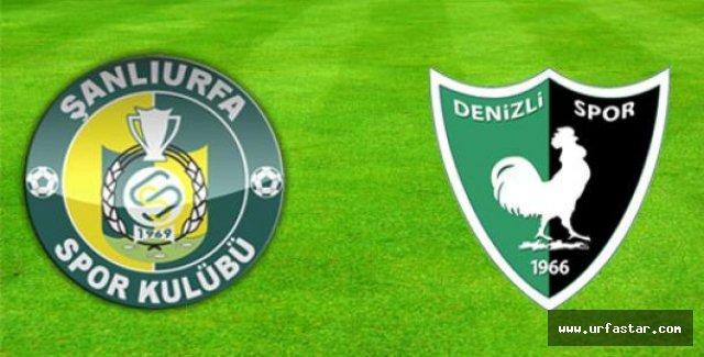 Urfaspor-Denizlispor maçı hangi kanalda?