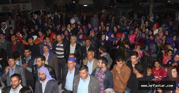 Afedle Ailesinden AK Parti'ye destek
