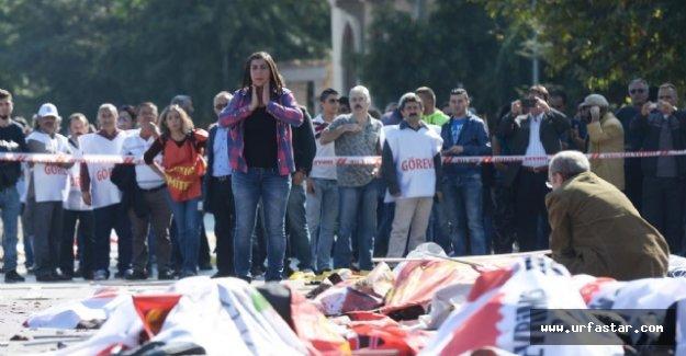 Ankara'daki patlamada büyük çelişki
