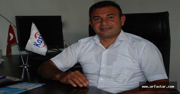 Başkan Aydın'dan hükümete teşekkür