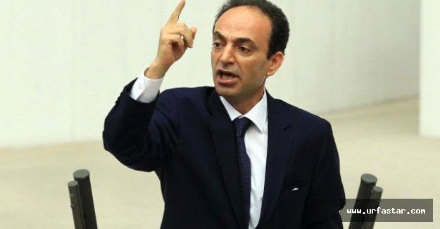 Baydemir, PKK'yı eleştirdi