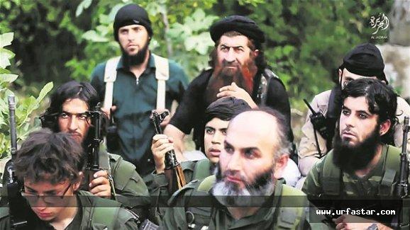 IŞİD Türkleri cihada çağırdı!