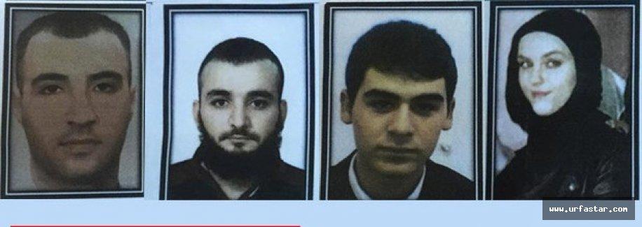 IŞİD'in canlı bombaları Türkiye'ye giriş yaptı!