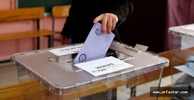 1 Kasım seçimleri iptal mı edilecek?