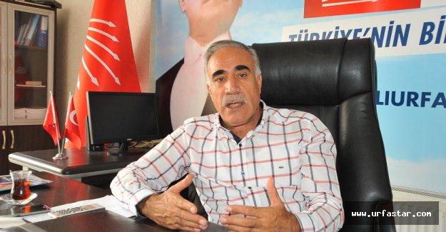 CHP'li Aydınlık'tan AK Parti'ye ağır sözler!