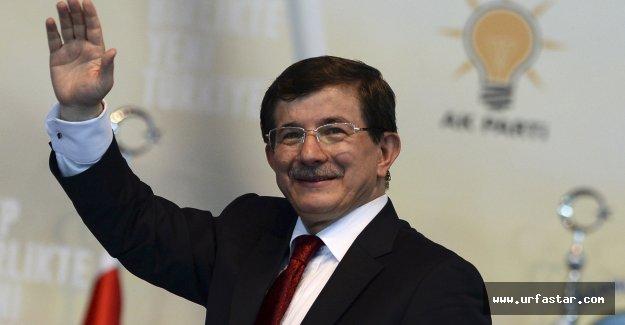Davutoğlu, 10 maddelik müjde paketi için talimatı verdi