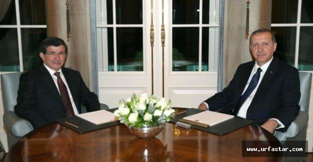 Erdoğan 64. Hükümeti Onayladı