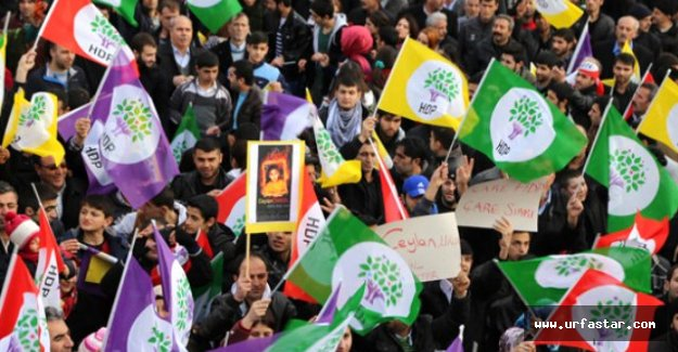 HDP, 11 Milletvekilini Kıl Payı Kaybetti