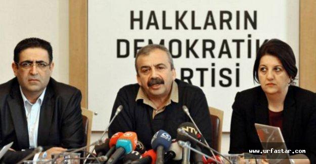 HDP İmralı Heyeti'nden süreç açıklaması