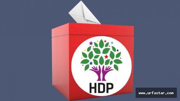 HDP yurtdışı oylarıyla Meclis'te