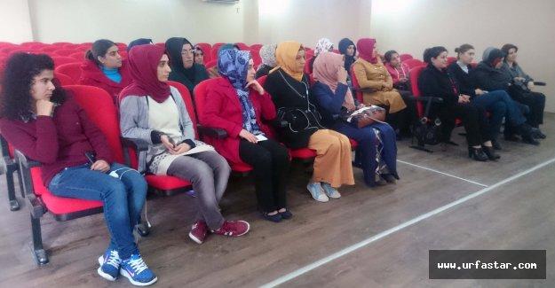 Hilvan'da 'Çalışan Kadınların Sosyal Yaşamı'