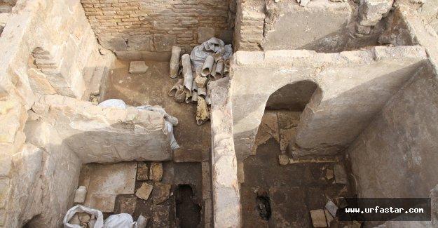 IŞID'in Suriye'de 600 yıllık manastırı yıkması
