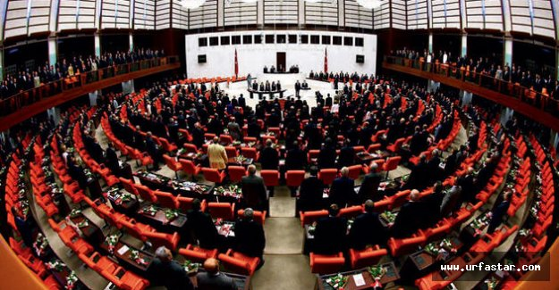 Meclis Başkanlığı seçiminde ilk tur sonuçları belli oldu
