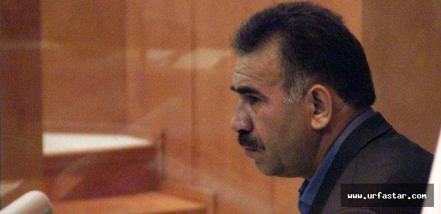 Öcalan, HDP için çok sert konuştu