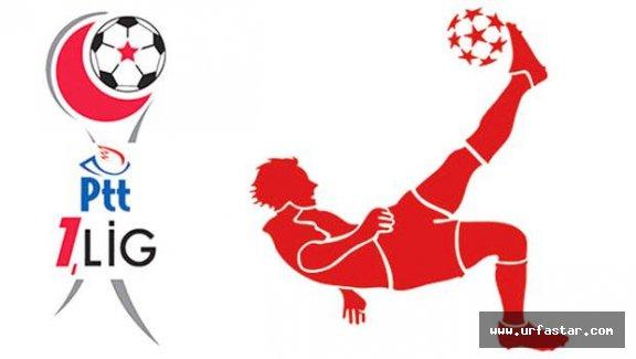 PTT 1. Lig'de 3 haftanın programı açıklandı