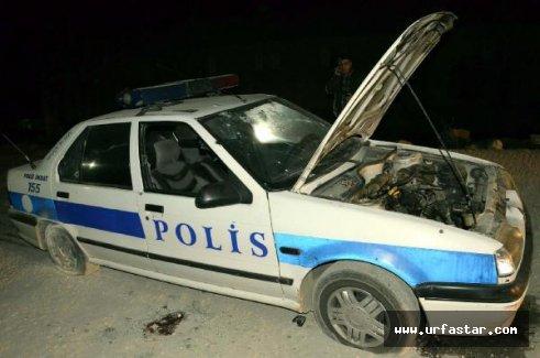 Siverek'te polislere yapılan saldırıda flaş gelişme…
