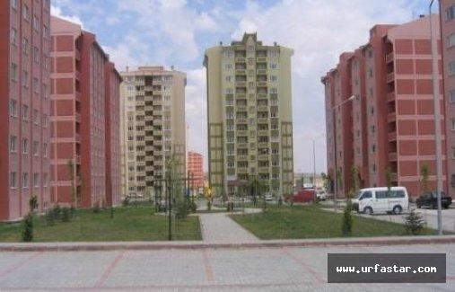 TOKİ'den Urfa'ya müjde
